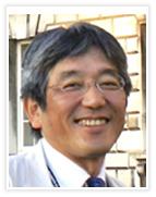 神戸大学 大学院理学研究科 教授 播磨 尚朝